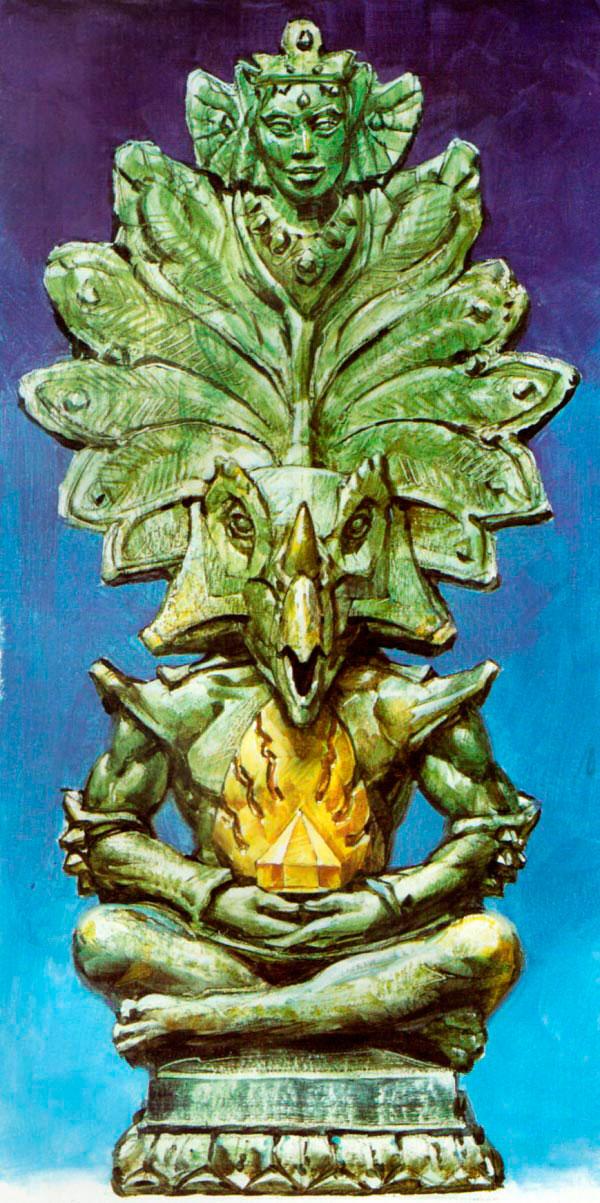 Dinotopia - O Mundo Fantástico de James Gurney Arte & Ilustração literatura arte ilustração fantasia dinossauros james gurney Figura do Slideshow #17