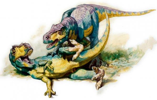 Dinotopia - O Mundo Fantástico de James Gurney Arte & Ilustração literatura arte ilustração fantasia dinossauros james gurney Figura do Slideshow #13