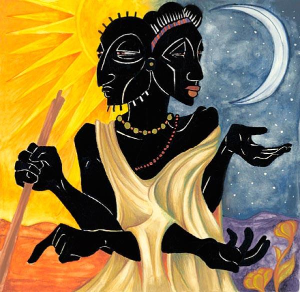 A Origem da Paixão: O Mito dos Homens-Bola História & Mitologia mitologia paixão amor Figura do Slideshow #1