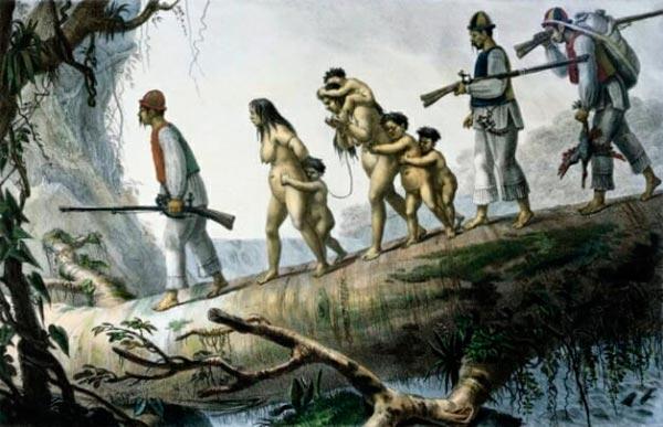 escravidao africana muculmana Figura do Slideshow #12
