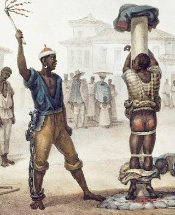 escravidao africana muculmana Figura do Slideshow #1