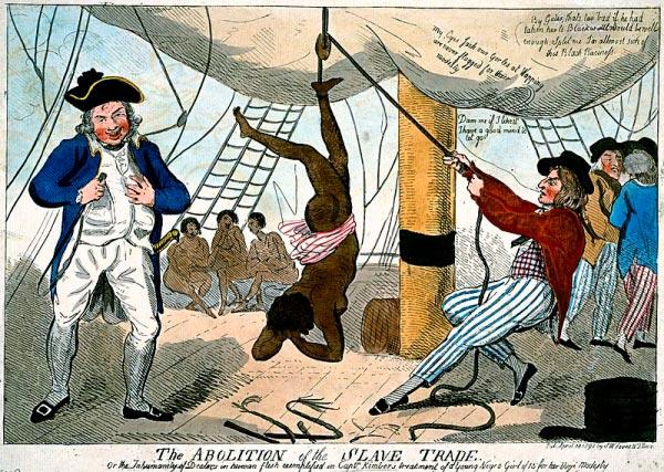 escravidao africana muculmana Figura do Slideshow #15