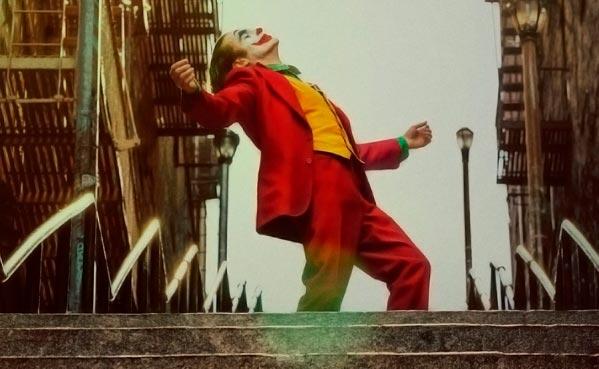 joker coringa arlequina harley quinn Figura do Slideshow #3