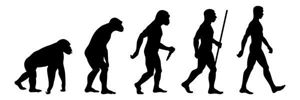 O Senhor dos Macacos - ou Quando um psicopata assume o laboratório   Conto Literatura conto ideologia religião Figura do Slideshow #10
