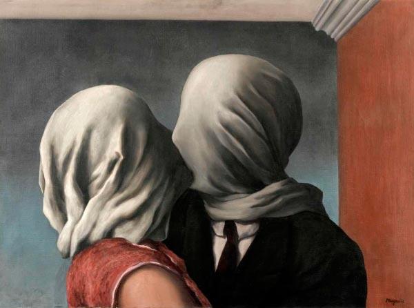 René Magritte - O Surrealismo do Mestre dos Paradoxos Arte & Ilustração arte ilustração fantasia surrealismo Figura do Slideshow #2