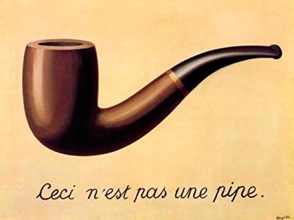 René Magritte - O Surrealismo do Mestre dos Paradoxos Arte & Ilustração arte ilustração fantasia surrealismo Figura do Slideshow #1