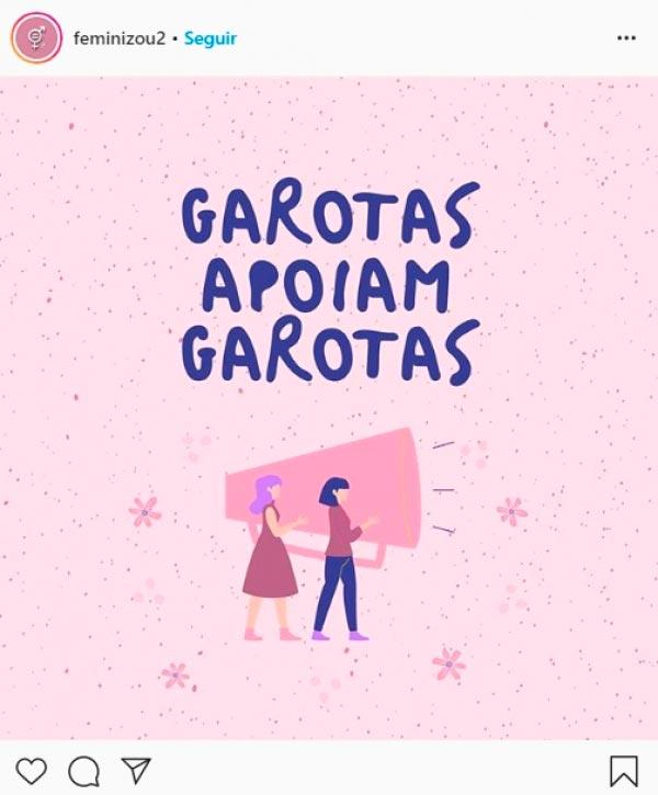 feministas empoderadas Figura do Slideshow #7