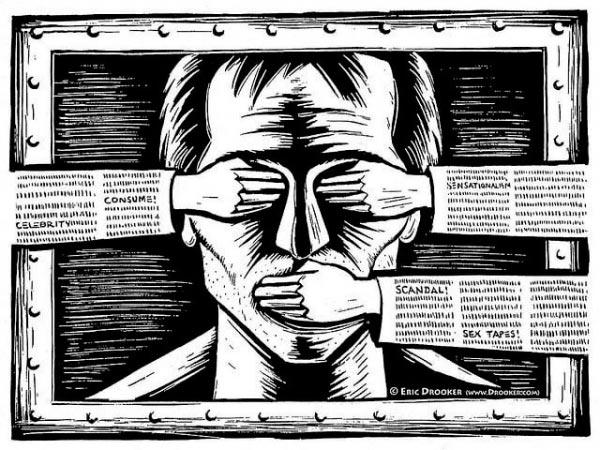 Tabus Modernos: A Fragilidade Mental do Politicamente Correto Psicologia & Comportamento Ideologia & Política política psicologia ideologia censura liberdade de expressão Figura do Slideshow #1