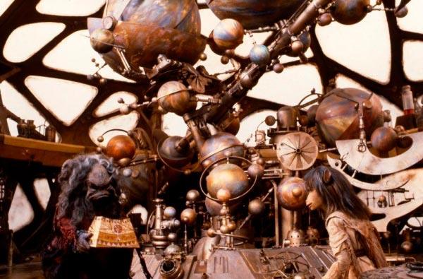 filmes fantasticos dark crystal Figura do Slideshow #21
