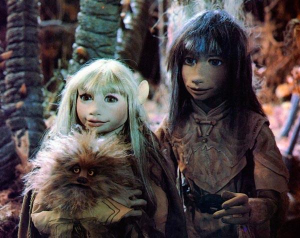 filmes fantasticos dark crystal Figura do Slideshow #22