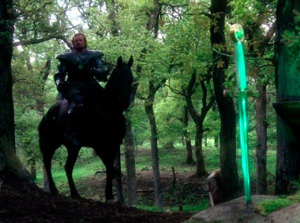 filmes fantasticos excalibur Figura do Slideshow #24