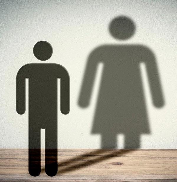 Transgêneros: Cérebro vs. Corpo - O que a Ciência tem a dizer sobre o Gênero? Psicologia & Comportamento psicologia comportamento ciências ideologia sexualidade gênero Figura do Slideshow #3