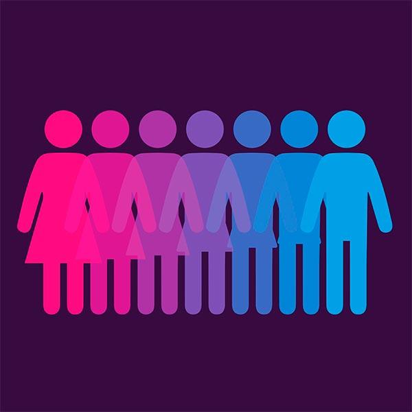 Transgêneros: Cérebro vs. Corpo - O que a Ciência tem a dizer sobre o Gênero? Psicologia & Comportamento psicologia comportamento ciências ideologia sexualidade gênero Figura do Slideshow #5