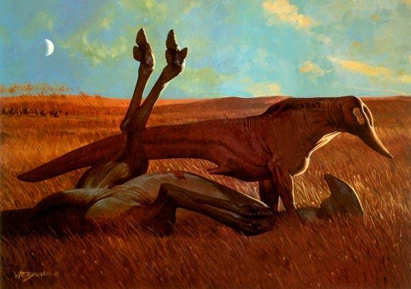 surrealismo wayne barlowe arte fantasia 0 Figura do Slideshow #61