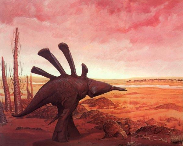 surrealismo wayne barlowe arte fantasia 0 Figura do Slideshow #59