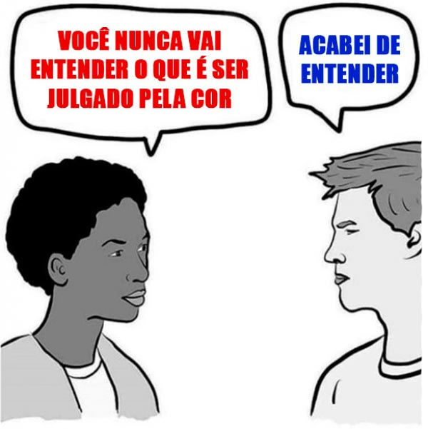 racismo antirracismo Figura do Slideshow #10