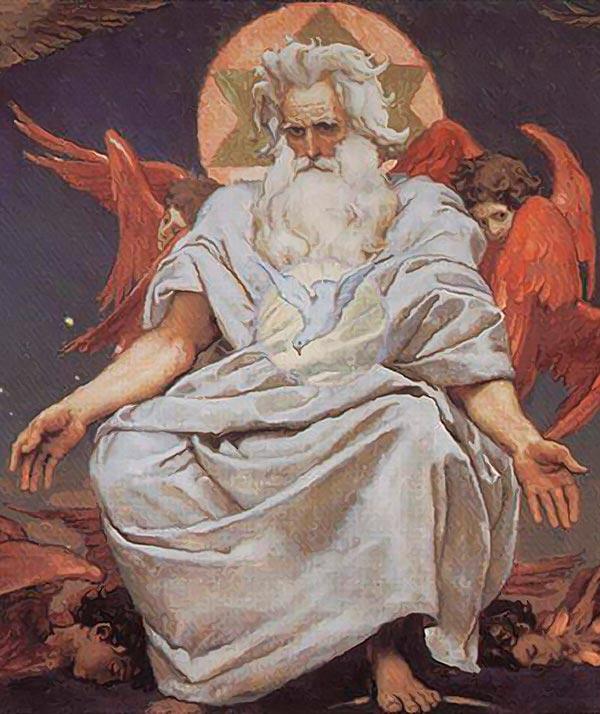 deus e anjos Figura do Slideshow #2