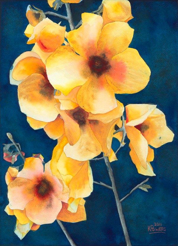 uma flor amarela julio cortazar Figura do Slideshow #2