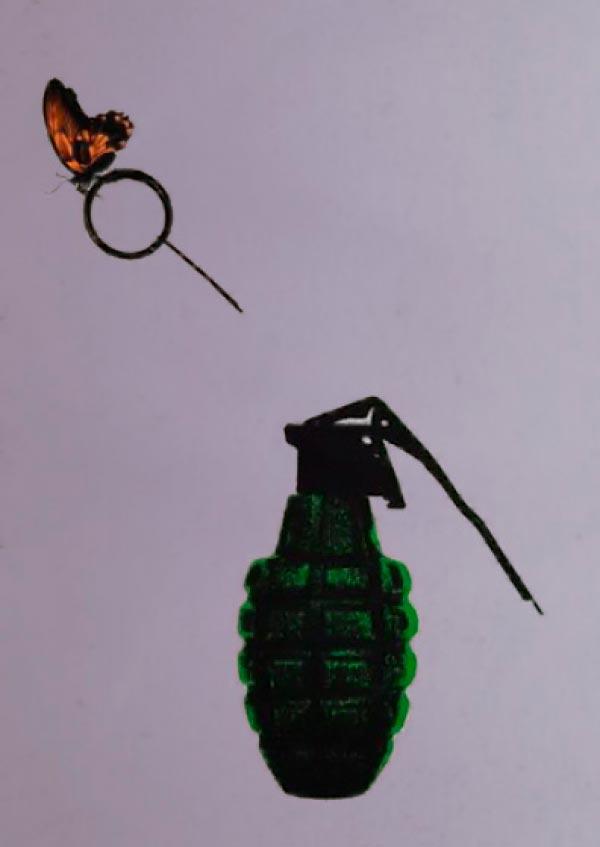 efeito borboleta Figura do Slideshow #1